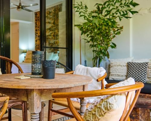 Julians Byron Bay Accommodation near the beachfront