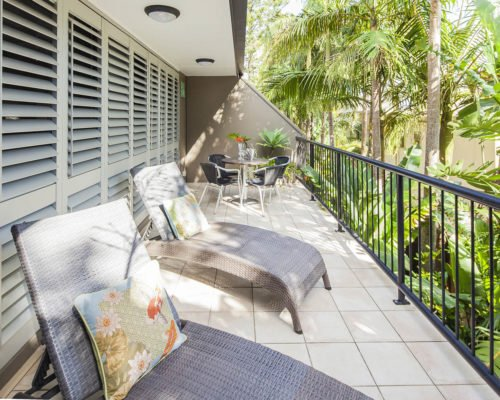 Julians Apartments Byron Bay